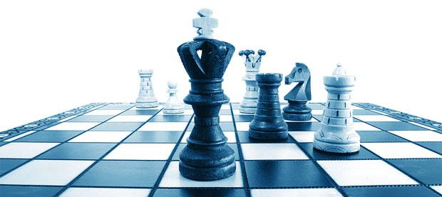 strategic management ali khademoreza.ir