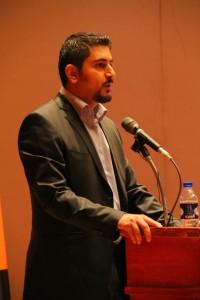 Ali Khademoreza