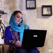 دوره آموزشی کارآفرینی اینترنتی مدرسی علی خادم الرضا