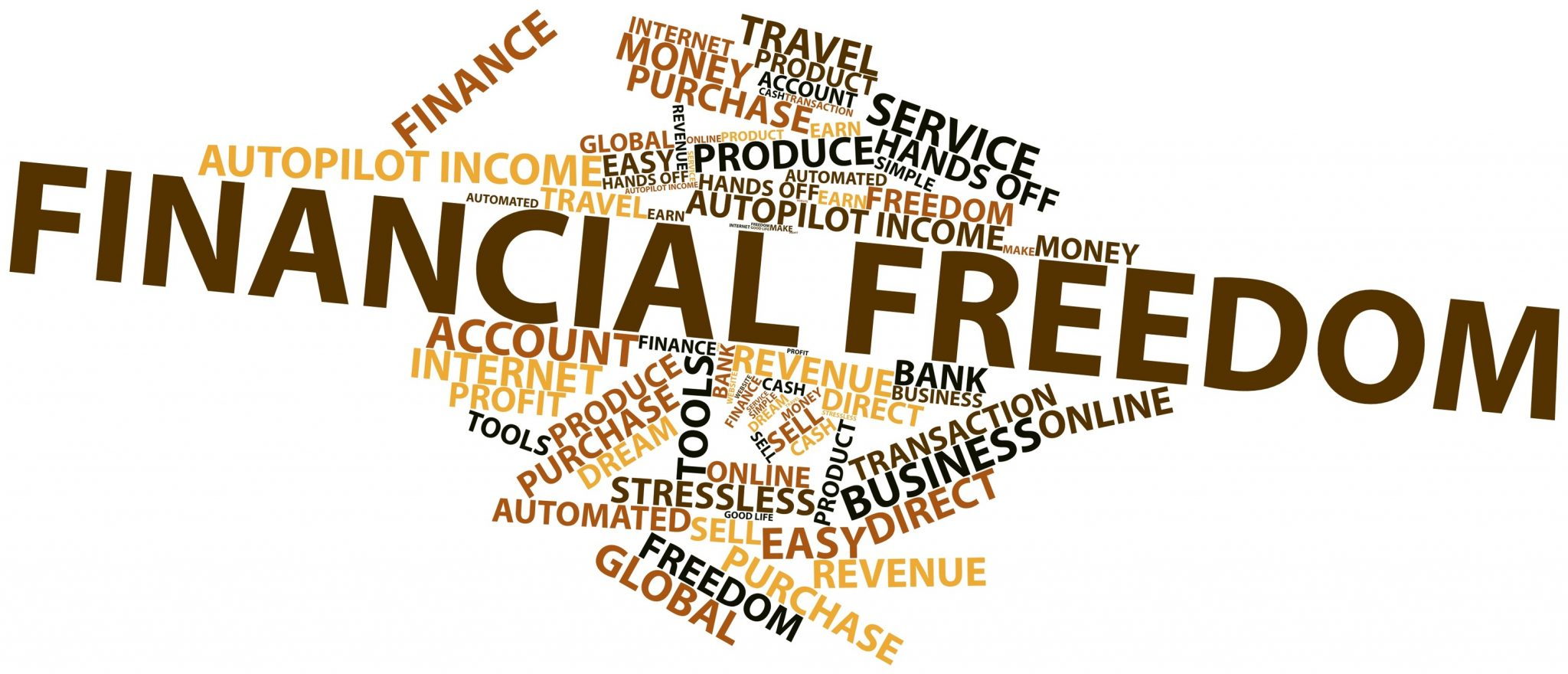 financial-freedom benefits of being an entrepreneur مزایای کارآفرینی
