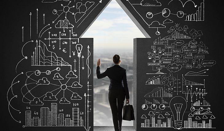 گام های کارآفرینی - راه اندازی کسب و کار جدید در ۷ مرحله علی خادم الرضا مدرس و مشاور کارآفرینی