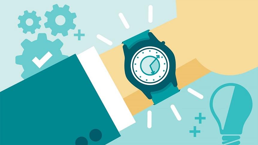 چگونه با تقسیم بندی کارها در زمان های کوچک بهره وری خود را افزایش دهیم | مدیریت زمان | هنری فورد | علی خادم الرضا مدرس و مشاور کارآفرینی