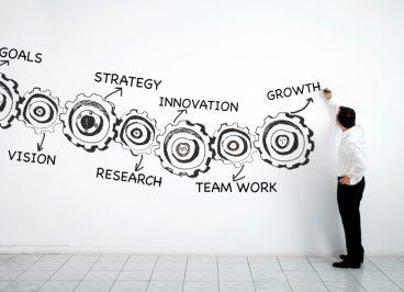 ویژگیها و مزایای برنامه ریزی استراتژیک | مدیریت استراتژیک | بینش استراتژیک | فرصت استراتژیک | استراتژی | علی خادم الرضا مدرس و مشاور کارآفرینی و کسب و کار