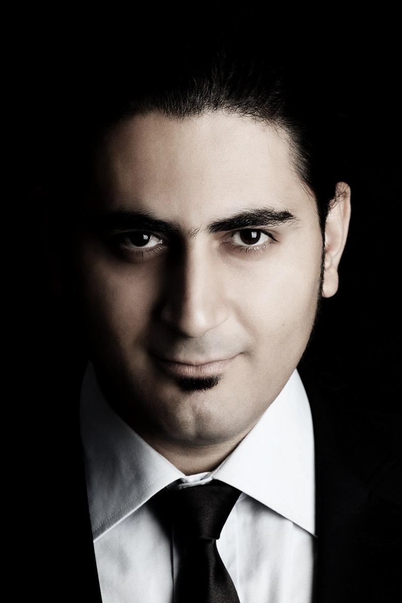 علی خادم الرضا مدرس و مشاور کارآفرینی و توسعه کسب و کار