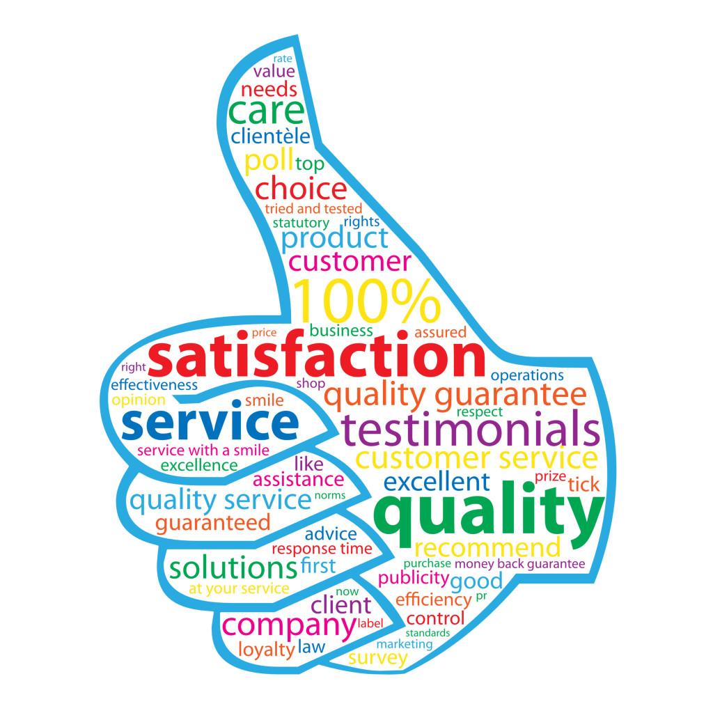 مقاله چهار جزء محصول که انتظارات و رضایت مشتری را شکل می دهند | محصول پایه محصول مورد انتظار محصول ارتقا یافته محصول بالقوه | علی خادم الرضا مدرس کارآفرینی