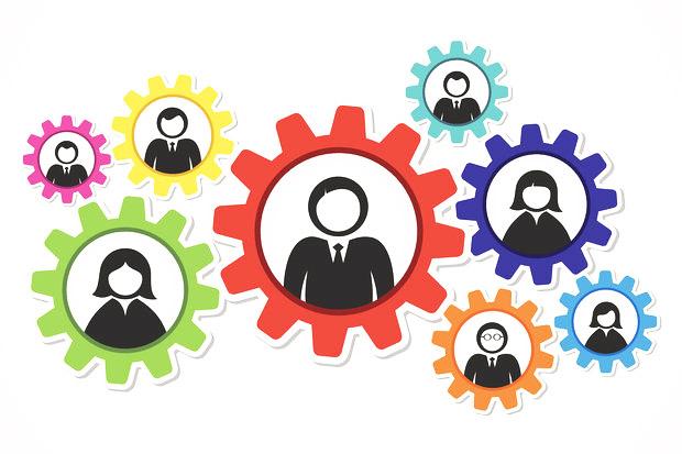 بزرگترین سرمایه سازمان چیست ؟ نیروی انسانی می تواند هزینه باشد، اما منابع انسانی فرهیخته بزرگترین سرمایه سازمان است | علی خادم الرضا مدرس و مشاور کارآفرینی