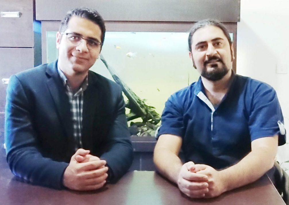 رادیو کارآفرینی | گفتگوی علی خادم الرضا با دکتر محسن جعفرپور در مورد عشق به برند یا Brand love بازاریابی کسب و کار و کارآفرینی