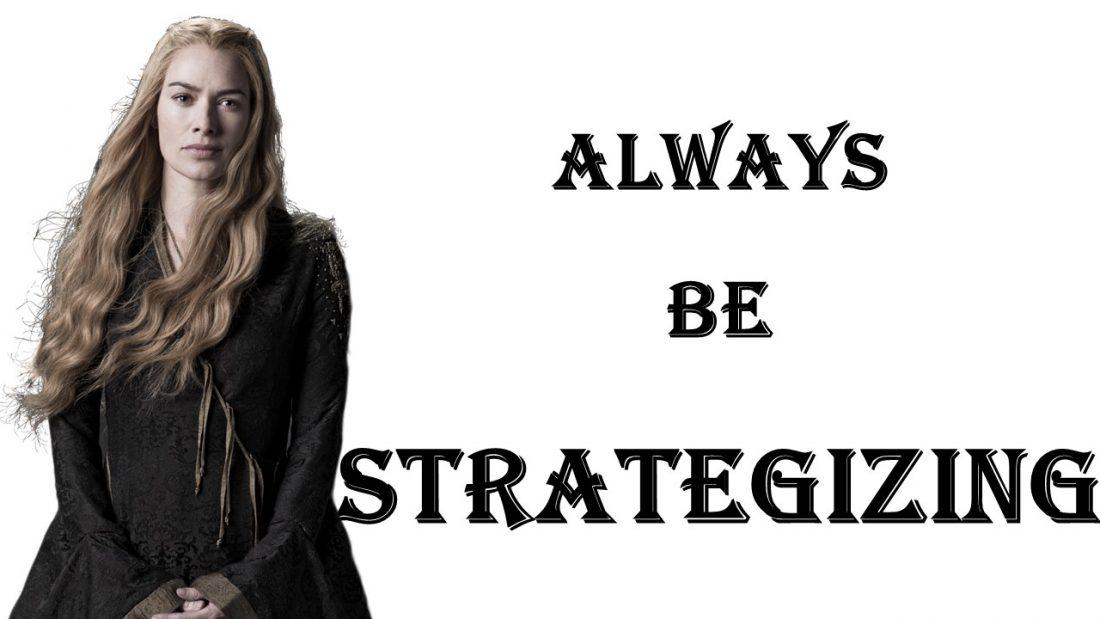 استراتژی سازی به جای برنامه ریزی استراتژیک | خلق استراتژی اثربخش و مزیت رقابتی در دنیای تغییر و تحولات سریع | علی خادم الرض DBA کارآفرینی دانشگاه تهران