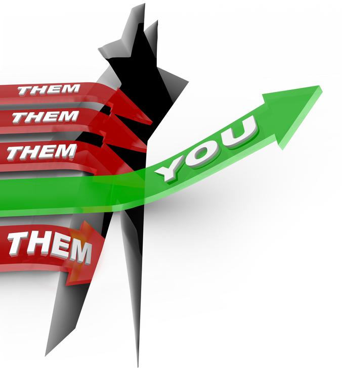 شناخت رقبا در کسب و کار | مهم ترین اهداف بررسی و شناخت رقبا | رقابت در کسب و کار | علی خادم الرضا مدرس مولف و مشاور کارآفرینی و توسعه کسب و کار