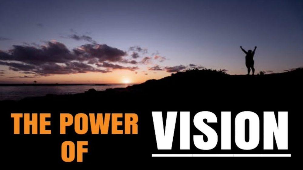قدرت چشم انداز | فیلم کوتاه 30 دقیقه قدرت چشم انداز از ژول بارکر را مشاهده کنید | چرا باید چشم انداز داشته باشیم | علی خادم الرضا مدرس مشاوره و مولف کارآفرینی و مدیریت کسب و کار