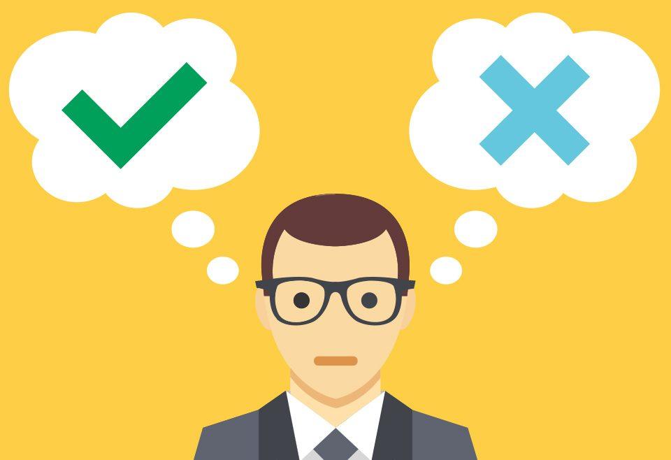 سرمایه گذاری موفق از طریق مهارت تصمیم گیری درست | موفقیت در سرمایه گذاری | علی خادم الرضا مدرس مشاور و نویسنده کارآفرینی و مدیریت کسب و کار