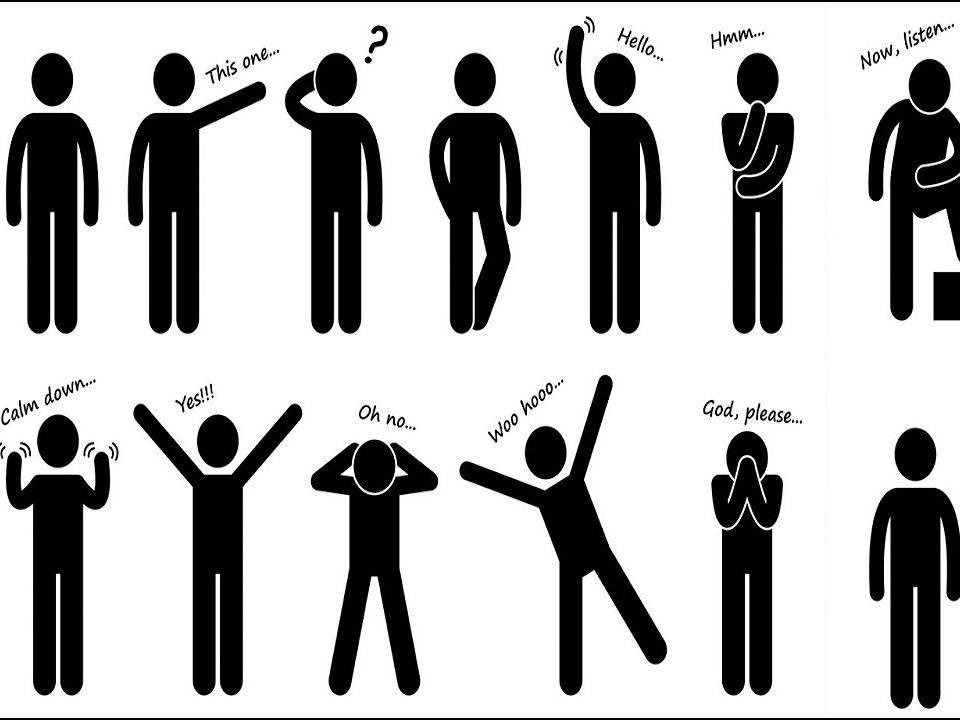 آموزش زبان بدن با آلن پیس | Allan Pease | زبان بدن در مذاکرات زبان بدن چیست؟ آموزش ویدئویی زبان بدن | علی خادم الرضا مدرس مشاور و نویسنده کارآفرینی
