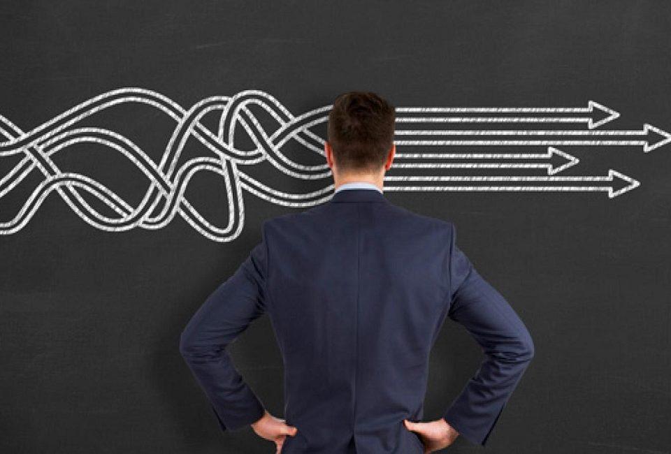 تفکر استراتژیک چیست؟ تعریف تفکر استراتژیک | ویژگی های تفکر استراتژیک مقاله | انواع تفکر استراتژیک | عناصر تفکر استراتژیک | علی خادم الرضا