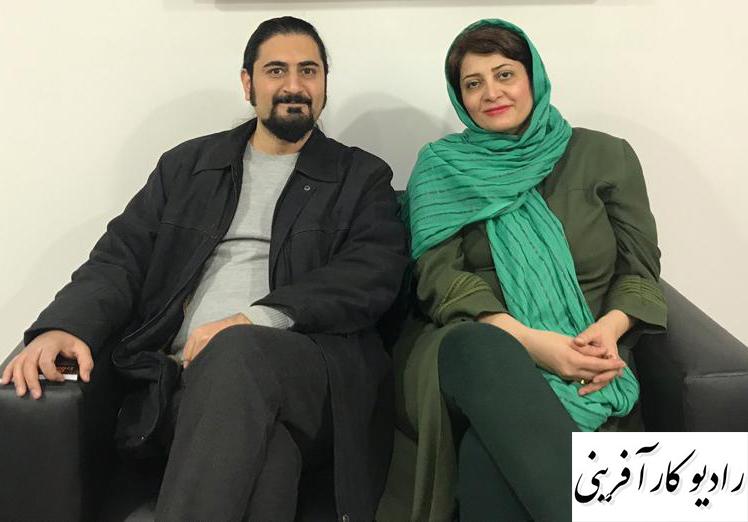 رادیو کارآفرینی | گفتگوی علی خادم الرضا با سرکار خانم محبوبه مظاهری